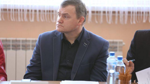 Mariusz Kowalczyk
