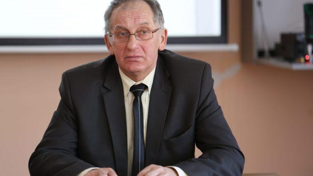 Jerzy  Siwek