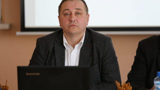 Krzysztof  Choryłek