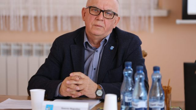 Bogusław Gawron