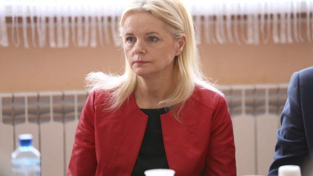 Mariola Juszczyk