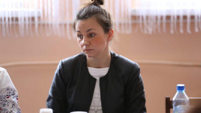Justyna Klimczak