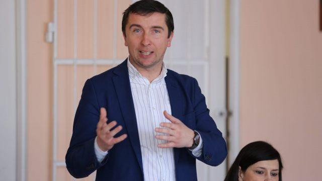 Tomasz Gęsiarz